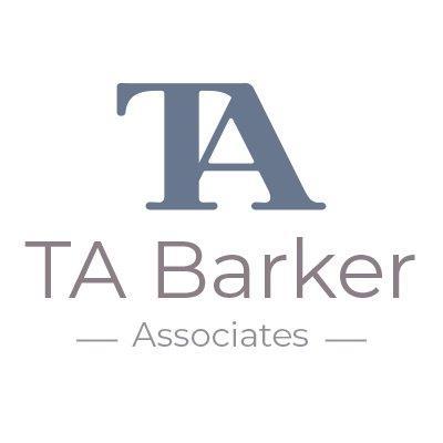 TA Barker Associates logo